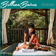 Curso de Masaje Balinés