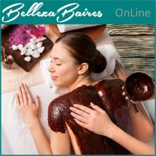 Curso de Chocolaterapia