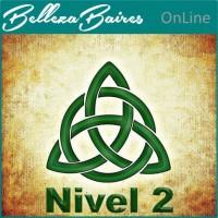 Curso de Reiki Celta Nivel 2