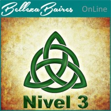 Curso de Reiki Celta Nivel 3 - MAESTRÍA