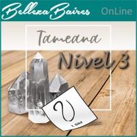 Curso de Tameana Nivel 3