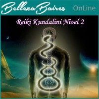 Curso de Reiki Kundalini Nivel 2 (Con requisitos)