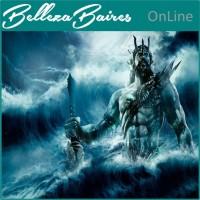 Curso de Sintonizacion con el Rayo de Poseidon