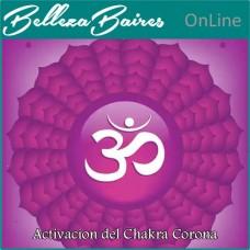 Curso de Activación del Chakra Corona