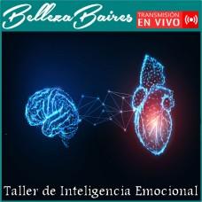 Taller de Inteligencia Emocional por Zoom