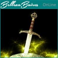 Curso de Reiki Excalibur Nivel 1 y Maestría