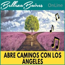 Curso de Abre Caminos Angelical