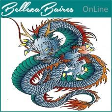 Curso de Dragón Chino Oriental