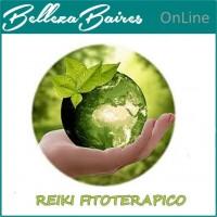 Curso de Reiki Fitoterapico Nivel 1 y Maestría