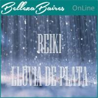 Curso de Reiki Lluvia de Plata Nivel 1 y Maestría