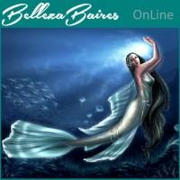 Curso de Reiki Tritones y Oráculo de Sirenas Nivel 1 y Maestría